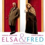 Elsa e Fred - 2005