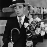 Buster Keaton: o Rei do Riso Que Não Ria - Bemvindo Sequeira