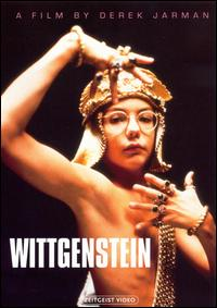 Wittgenstein de Derek Jarman